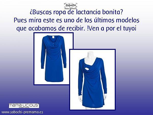 el más nuevo 45754 206a4 Sabochi moda premamÁ y lactancia valencia - ForoEmbarazo.com